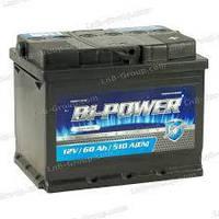 Bi-Power 60 Ah/12v