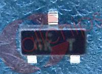 Транзистор полевой N-канал MMBF4392 Fairchild SOT23L