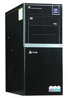 Компьютерный корпус GOLDEN FIELD 5203B, MidiTOWER ATX P460W