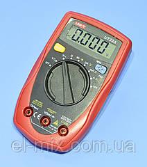 Мультиметр цифровой UNI-T  UT33A  MIE0062