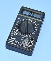 Мультиметр цифровой UNI-T  M830BUZ**  MIE0003