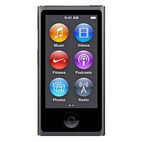 Apple iPod nano 7Gen 16Gb Space Gray (ME971)