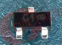Транзистор Биполярный N-P-N MMBT5551LT1 ONS SOT23