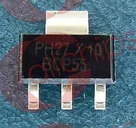 Транзистор Биполярный N-P-N BCP55-10 Philips SOT223