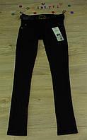 Очаровательные  школьные брюки для девочки рост 134-170