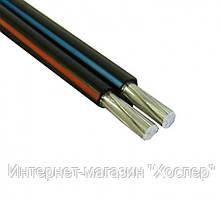 Провод СИП 2х16 ЗЗЦМ Electro Cable Group (ECG)
