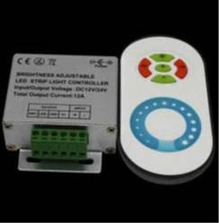 Диммер для монохромных светодиодных лент OEM 12A-RF-5 Touch 3 канала
