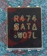 Vishay SiR474DP PowerPac SO-8