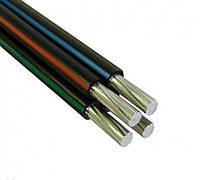 Провод СИП 4х50 ЗЗЦМ Electro Cable Group (ECG)
