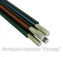 Провод СИП 4х16 ЗЗЦМ Electro Cable Group (ECG)