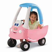 """Машинка-каталка """" Princess Cozy Coupe"""" Little Tikes 614798"""