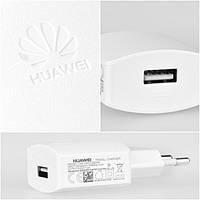 Сетевая зарядка зарядное устройство HUAWEI 5V 1A   HW-050200E01, фото 1
