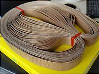 Кольцевые термостойкие лакоткани (тефлон) для конвейерных запайщиков FR-900, DBF-900