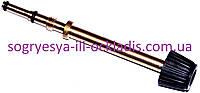 Кран заполнения воды (латунный с ручкой, без фирм. упак,EU) Immergas Mini, Nobel, Sime, код сайта 1310