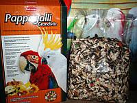 GrandMix pappagalli. Корм для крупного попугая 2кг , фото 1