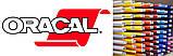 Пленка самоклеющаяся ORACAL Серия 641 глянцевая (019-086, 098-613), фото 4