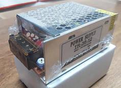 Блоки питания Compact 12V
