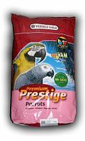 Versele-Laga Корм для попугаев (Ара) Престиж - Prestige premium Parrots(Ara Loro Parque Mix)., фото 1