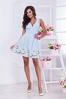Платье / костюмный софт / Украина, фото 1
