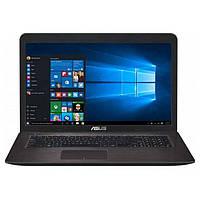 ASUS X756UQ (X756UQ-T4205D) Dark Brown UA UCRF