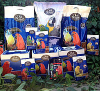 Мягкий корм для экзотических и насекомоядных птиц10кг, фото 1