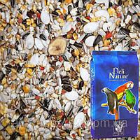 Корм для крупных попугаев + цукаты и сухофрукты (DELI NATURE-BEYERS BELGIUM), фото 1