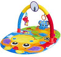 Развивающий коврик Жираф Джерри, Playgro