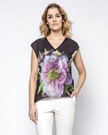 Женская блузка 230167 Enny, коллекция весна-лето 2017.
