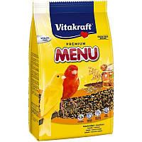 Vitakraft Премиум меню - для Кенара 1 кг