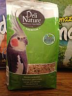 Deli Nature Premium Parakeets