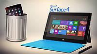 Планшет Microsoft Surface Pro 4 (128GB / Intel Core i5 - 4GB RAM)