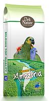 DELI NATURE -22 Корм для крупных попугаев Amazonas Park Amazonia, фото 1