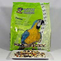 КОРМ COUNTRY PREMIUM - для серых попугаев, амазонов, ара и какаду