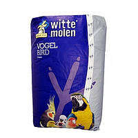 Корм для крупных попугаев полнорационный Witte Molen Parrot Premium Plus 15кг, фото 1