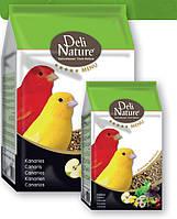 Deli Nature 5* Menu корм для канареек 800г, фото 1