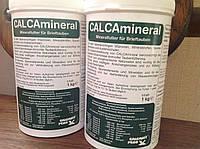 CALCAMINERAL - минералы для птиц 1кг CALCANIT PEGO