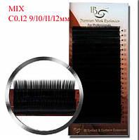 Premium Mix i-Beauty C0.12 9/10/11/12мм