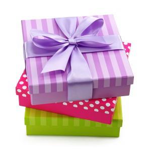 Готовые подарки к профессиональным праздникам