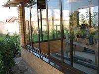 Наклонно раздвижные конструкции маталлопластиковые окна двери купить Херсон