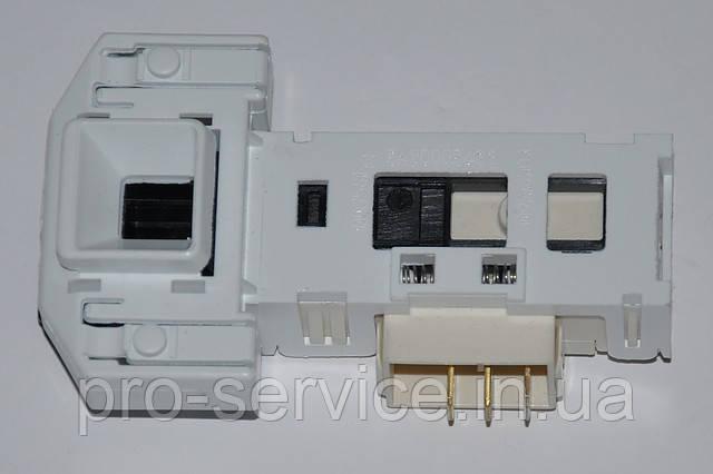 Блокиратор люка 00421470 для стиральных машин Bosch, Siemens