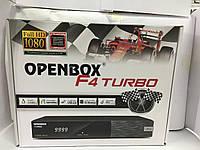 Openbox Formuler F4 Turbo + DVB-T2