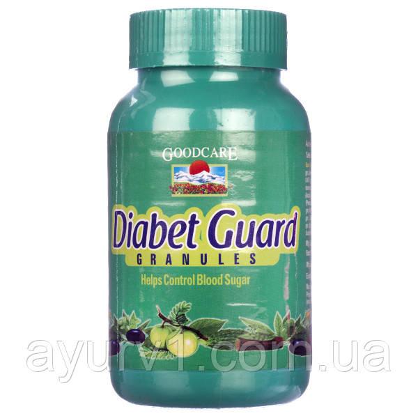 Диабет Гуард, Гудкаре  / Diabet Guard (Goodcare) 120 к