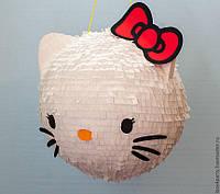 """Пиньята """"Хелло Китти Hello Kitty"""""""