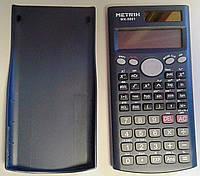 Калькулятор инженерный MX-183 3591Пр Metrix Китай