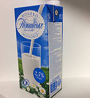 Молоко 2,5% ультрапастеризоване 1л Акція! от 1т