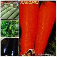 """Комплект семян овощей """"Овощное рагу"""" 10уп"""