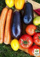 """Комплект семян овощей в зиппере """"Радость фермера"""" 25уп"""