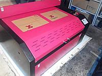 Станок лазерный гравер резак 900 на 600 мощность 100W RECI в УКРАИНЕ
