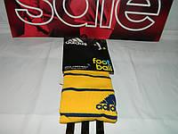 Гетры футбольные Adidas (арт.F90349)