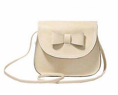 Милая, нежная, женственная сумочка бежевого молочного цвета - Vitalina в Кривом Роге